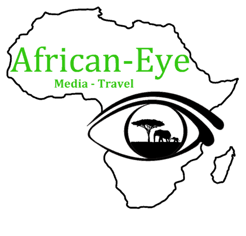 African-Eye New Website – Media & Travel