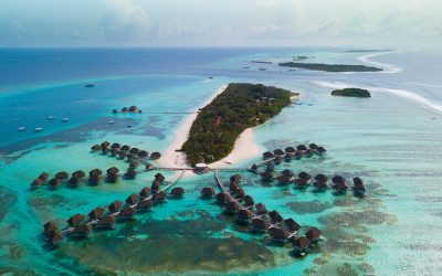The Maldives – An Underwater Labyrinth