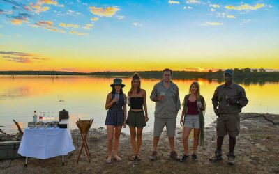 Our 3-Day Adventure with African Safari Walks
